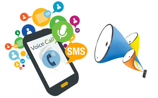 kv hudaif digital marketing call and sms campaign services