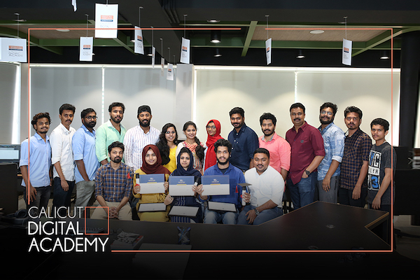 Calicut digital academy is an agency-based digital marketing training center in Calicut, Kerala. As the Founder and Digital marketing trainer in Calicut digital academy, I feel proud to teach young minds about the world of digital marketing. My digital marketing strategist experience is the key that helps me with this mission.